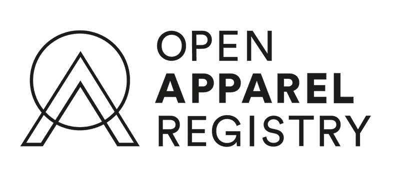 Open Apparel Registry Logo